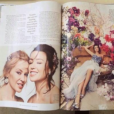 Minogue sisters