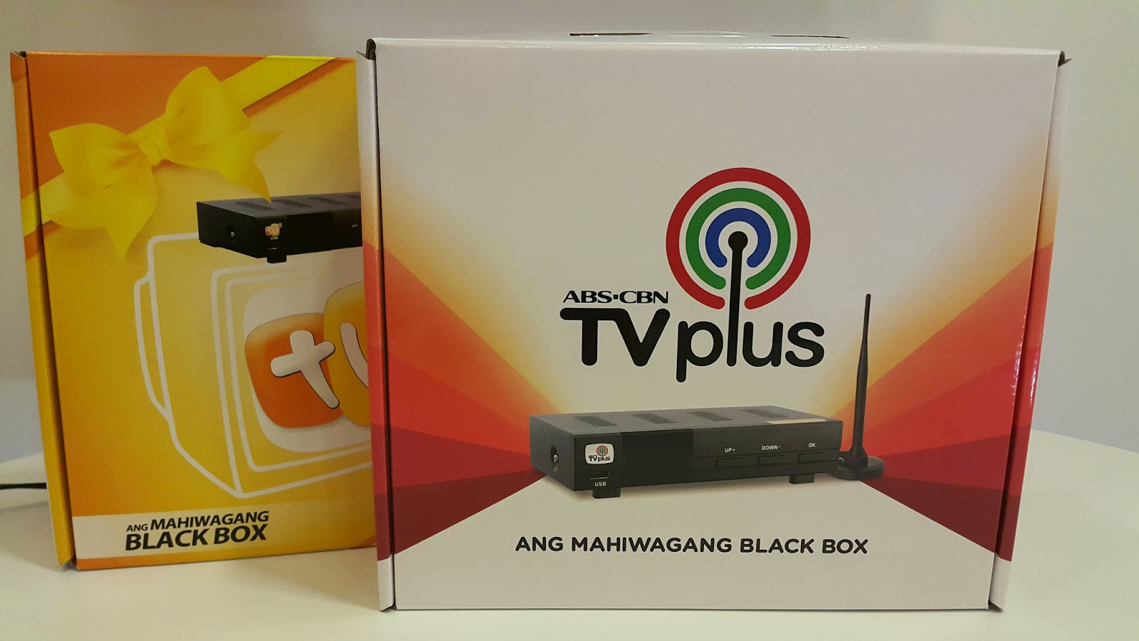 Kiamoy Thoughts Tv Plus Mahiwagang Blackbox Is Now Available For