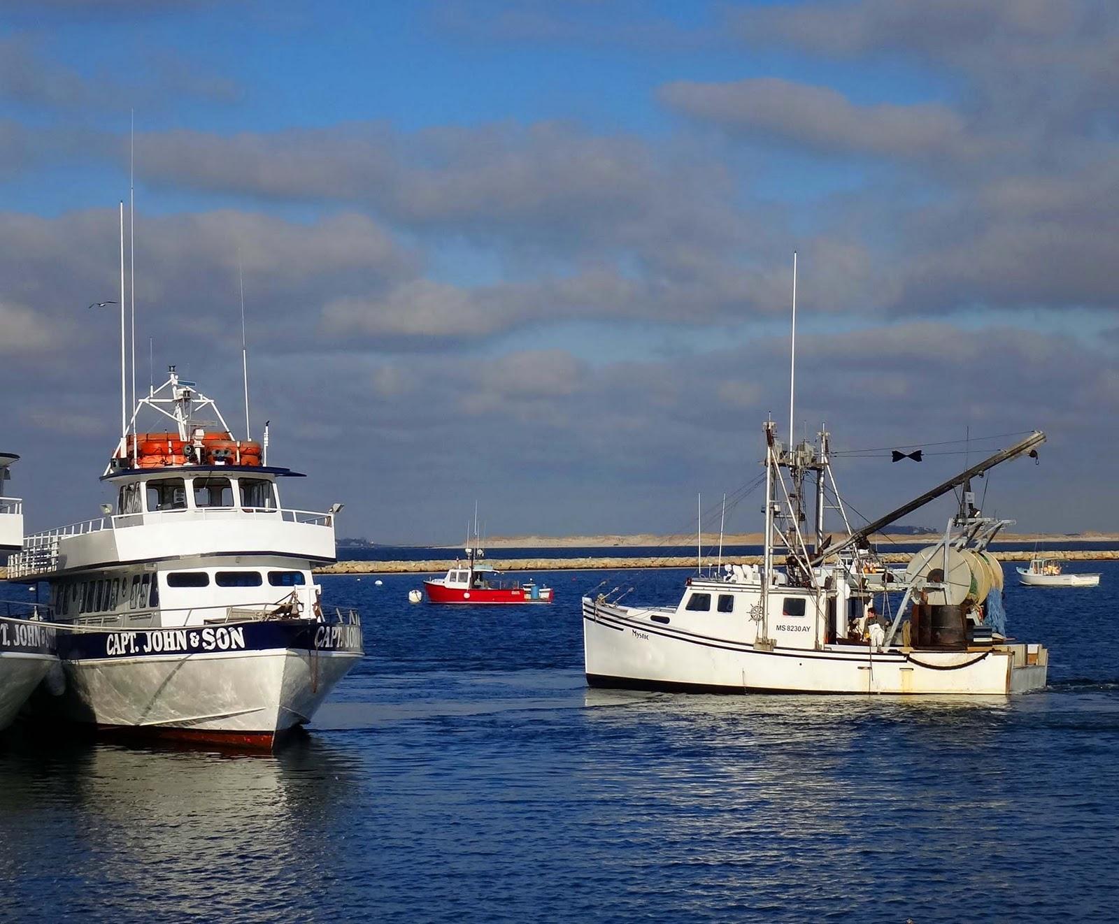 Joe 39 s retirement blog goodbye plymouth plymouth for Fishing charters plymouth ma