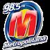 Ouvir a Rádio Metropolitana 98.5 FM - São Paulo / SP / Online ao Vivo