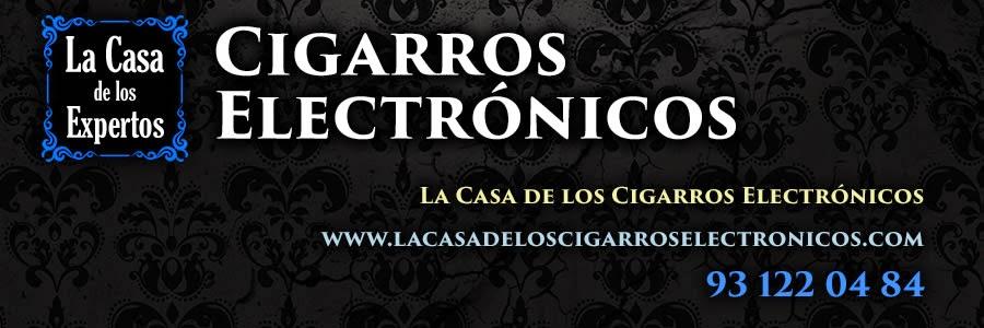 La Casa de los Cigarros Electrónicos