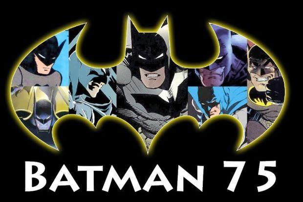 Día de Batman - 23 de Julio