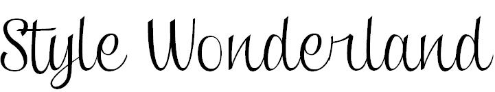 Style-Wonderland