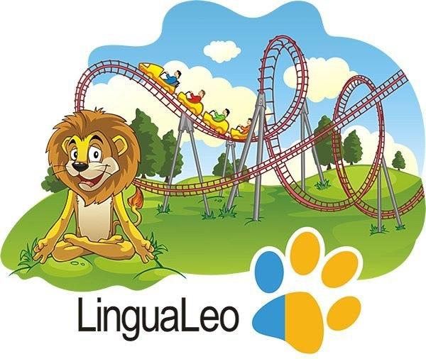 Языке помогают выучить язык