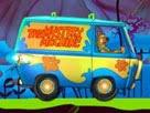 Scooby Doo Minibüsü Oyunu