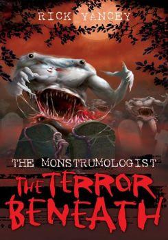 The Terror Beneath (2011)