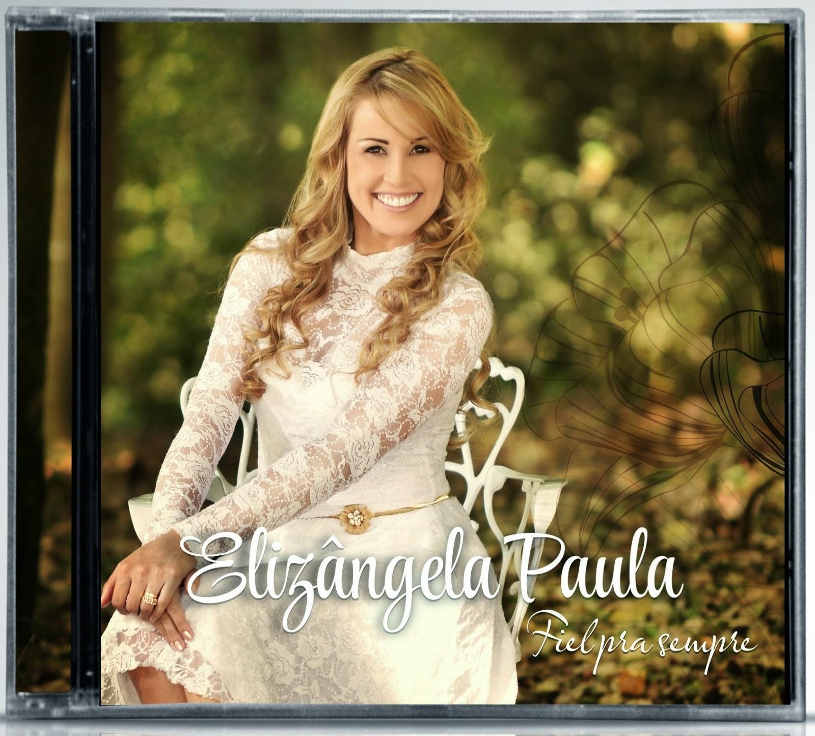 CD - Fiel Pra Sempre