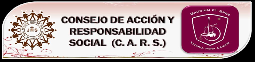 CARS Arquidiocesis de Tlalnepantla