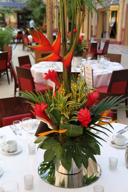 Images about floral design centerpiece ideas on