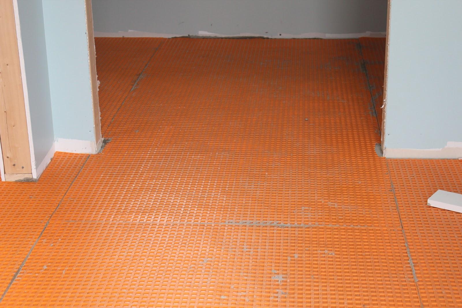 Avente tile talk installing a slate tile floor installing a slate tile floor dailygadgetfo Gallery