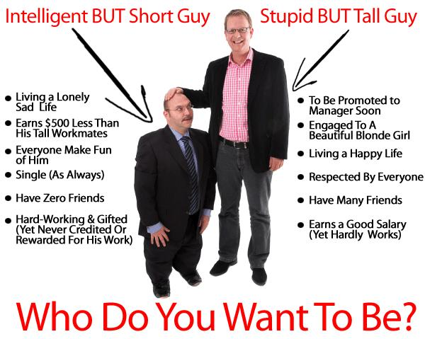 Grow Taller 4 Idiots - How To Lose Weight With The Fat Burning furnace