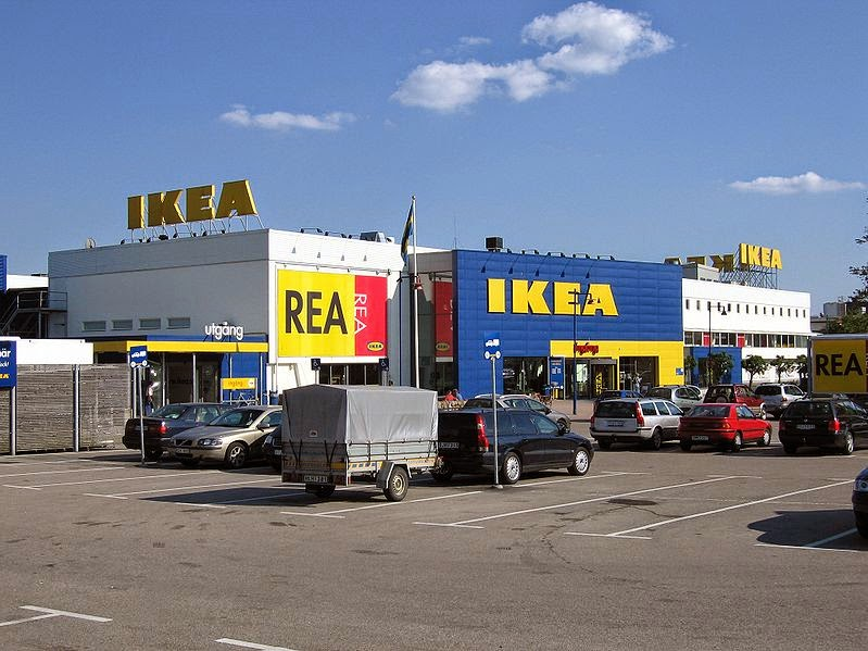 ikea museum will be opened in 2015. Black Bedroom Furniture Sets. Home Design Ideas