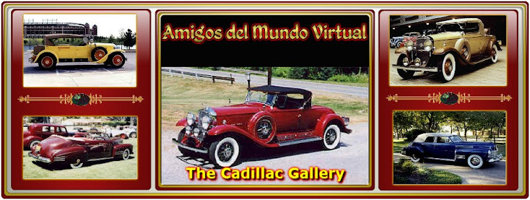 The Cadillac Gallery