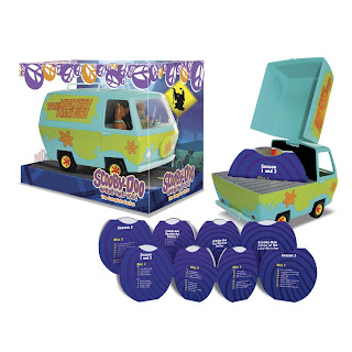 Scooby Doo Box Set