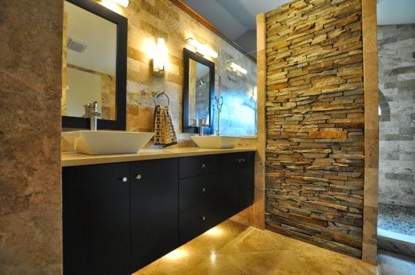 salles de bain uniques,modernes