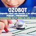 OZOBOT. Un pequeño robot que enseña a los niños a PENSAR y PROGRAMAR.