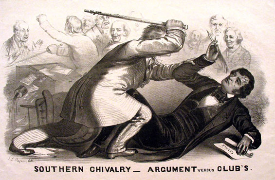 Southern Chivalry