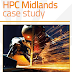 HPC Midlands and TATA Steel Case Study - Computer Modelling Radically Improves Welding Techniques
