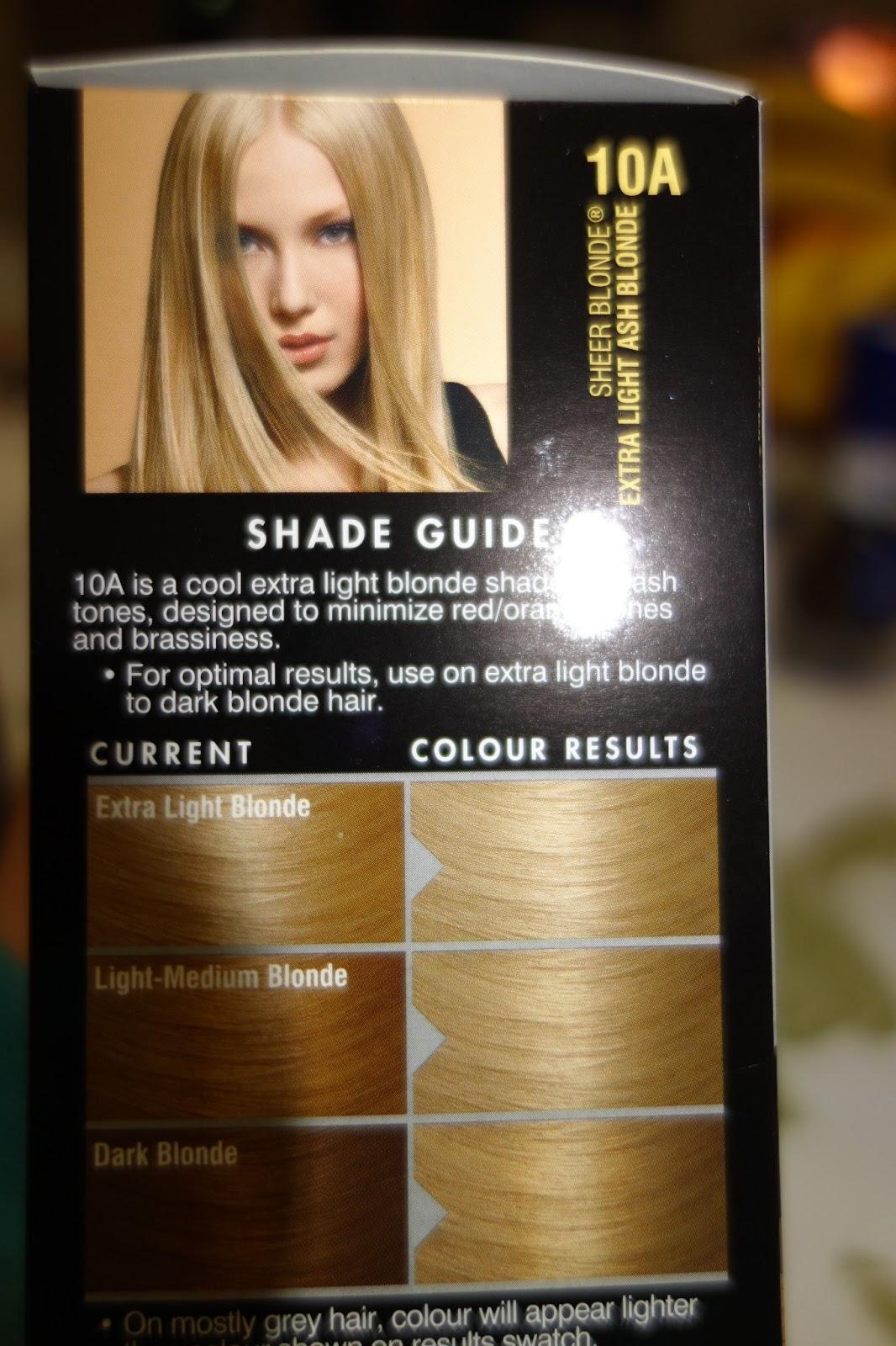 Image Result For Ash Blonde Color