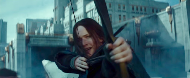 Official The Hunger Games Mockingjay Part 2 Full Trailer