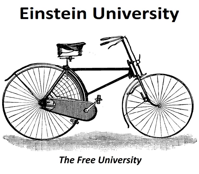 Einstein University