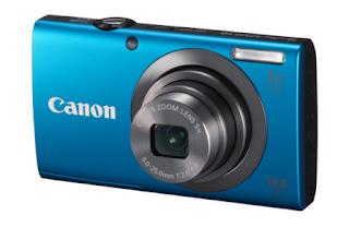 Harga Canon Powershot A2300