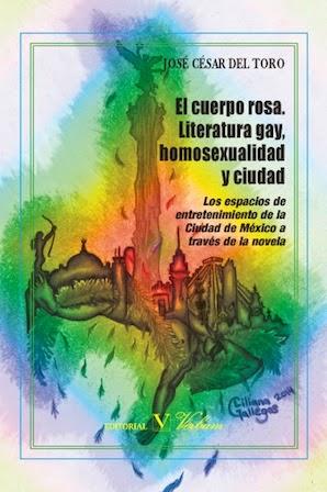 >>> EL CUERPO ROSA
