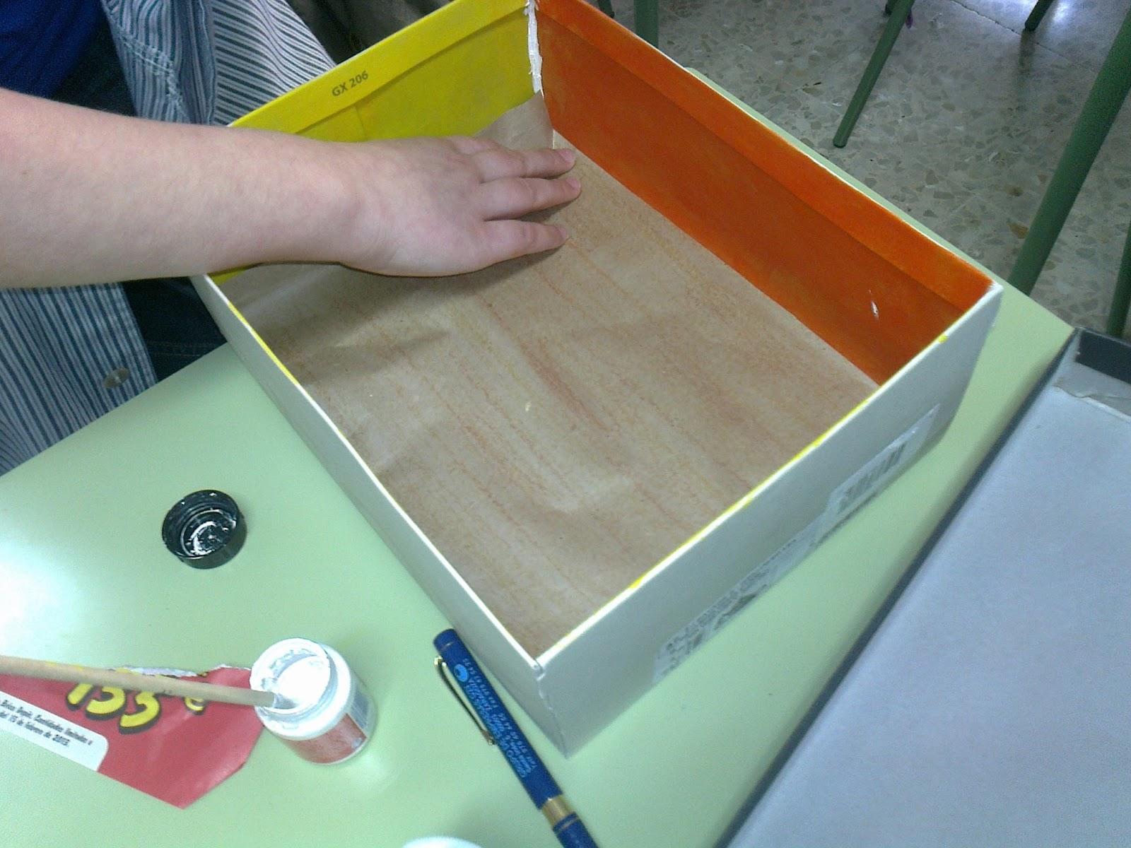 hacer maquetas como hacer maqueta castillo medieval de carton http
