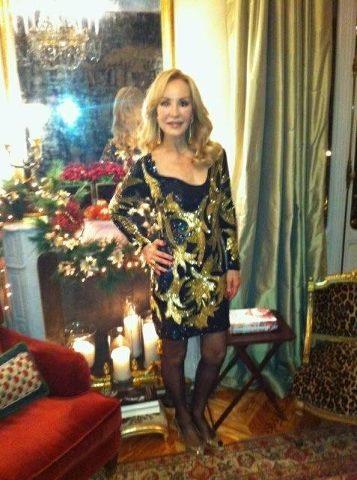 las navidades sorprendentes de carmen lomana - Navidades Asombrosas
