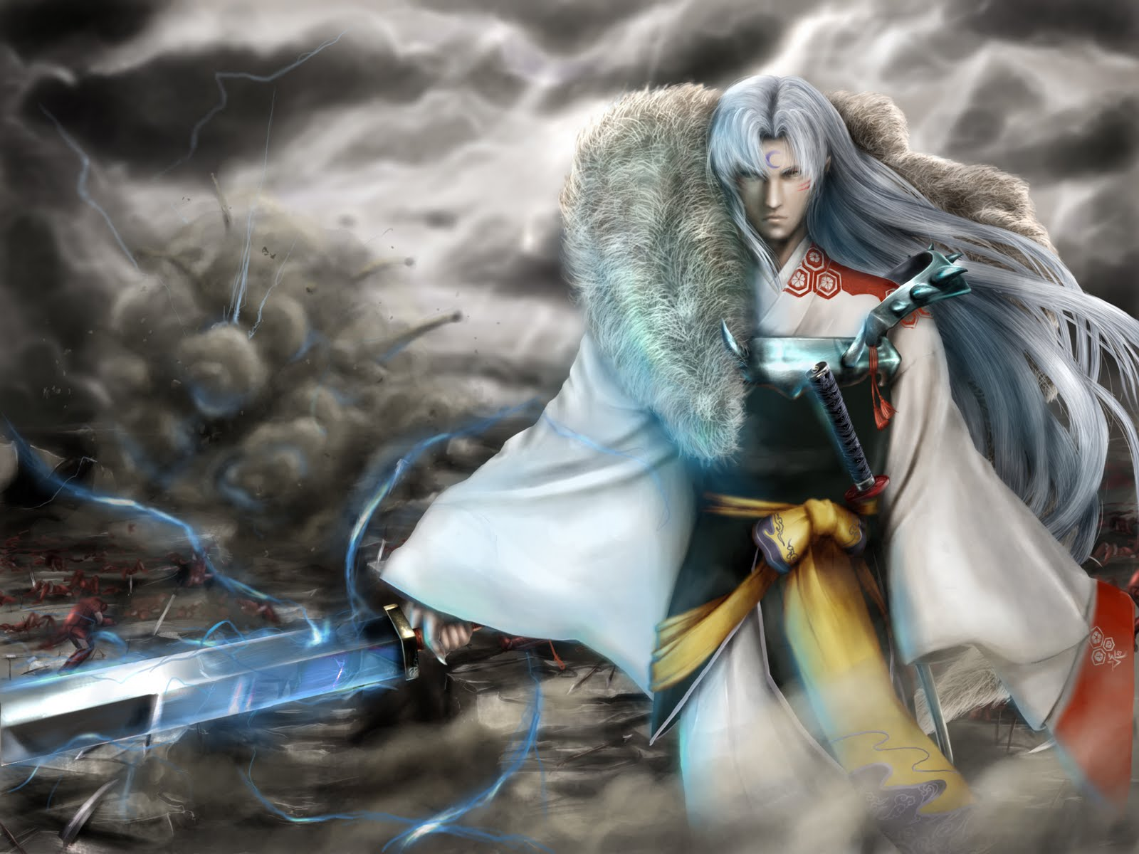 2 download inuyasha movie ost