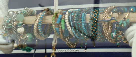Bracelets from Accessoriz