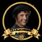 Alejandro Montes