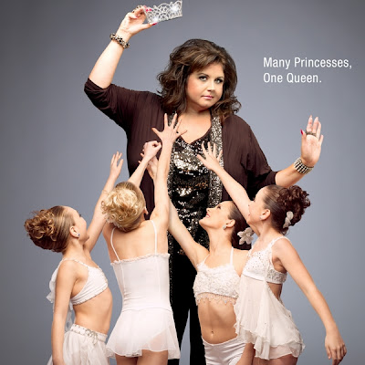 Abby Lee Miller Dance Moms Photo