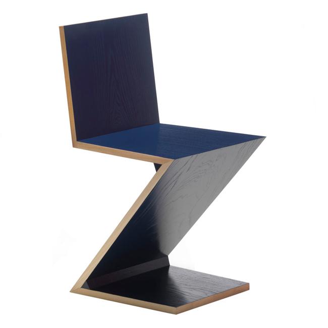 las sillas de gerrit rietveld blog arquitectura y dise o