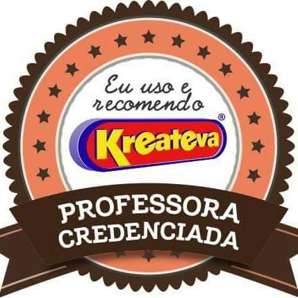 Prof. Credenciada Kreateva