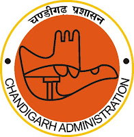 Chandigarh Administration, Chandigarh, Clerk, Stenographer, LDC, Typist, freejobalert, Hot Jobs, Latest Jobs, Graduation, chandigarh administrative logo