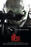 The Task (2011) BluRay 720p 600MB