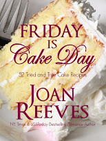 <b>BAKE A CAKE--IT'S EASY! At Amazon & Other Ebook Sellers</b>