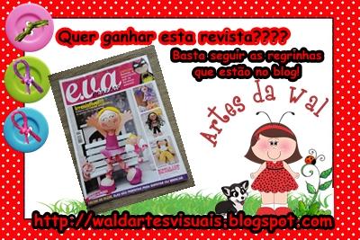 Blog Artes da Wal