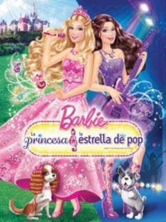 Barbie: La Princesa y La Estrella del Pop &#8211; DVDRIP LATINO