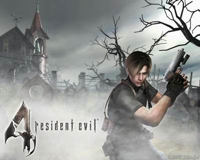 Resident Evil Free Download