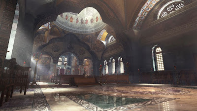 Sanctuary MW3