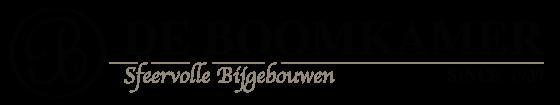 De Boomkamer | Sfeervolle Bijgebouwen