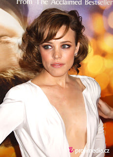 Beautiful Rachel McAdams Hairstyles