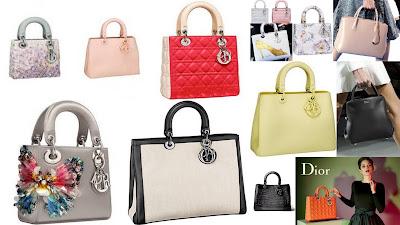 tas wanita branded 2013