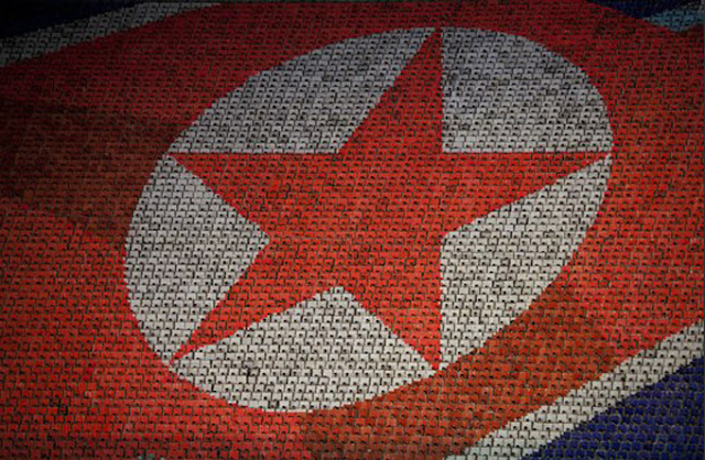 Inside North Korea by Adam Kean