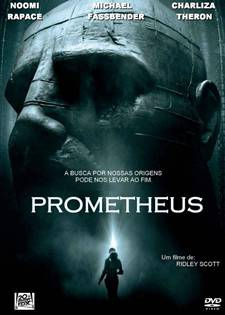Download Prometheus RMVB Dublado + AVI Dual Áudio + Torrent