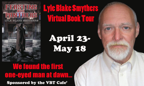 Librarian by Day, Actor by Night, Writer Inbetween! Chatting with Lyle Blake ...