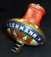Toupie Lehmann