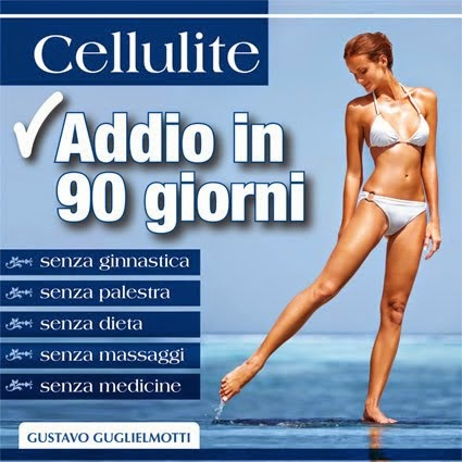 Cellulite Addio